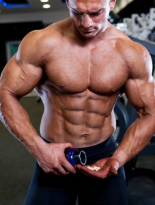 Body building supplements may cause liver injury